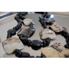 Jasper & Onyx Necklace